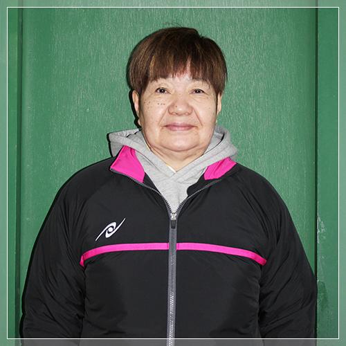 石田 千栄子